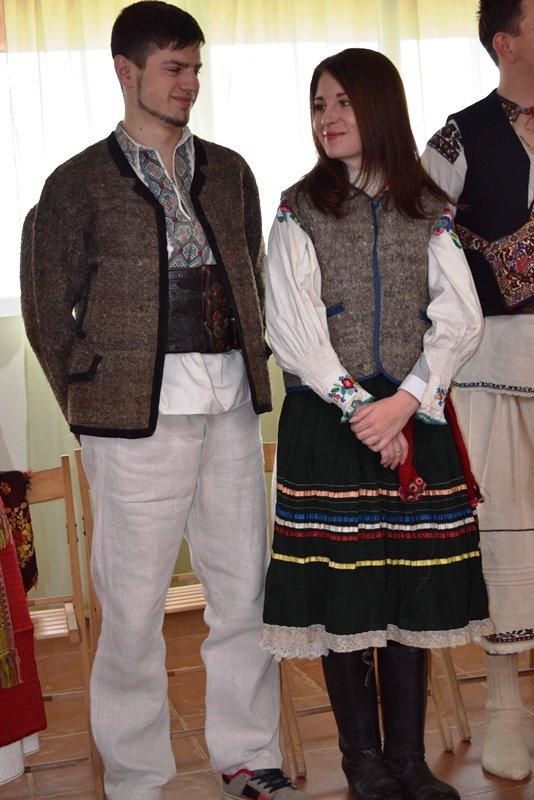 В Ужгороді презентували унікальні листівки зі схемами автентичної вишивки Закарпаття (ФОТО), фото-9