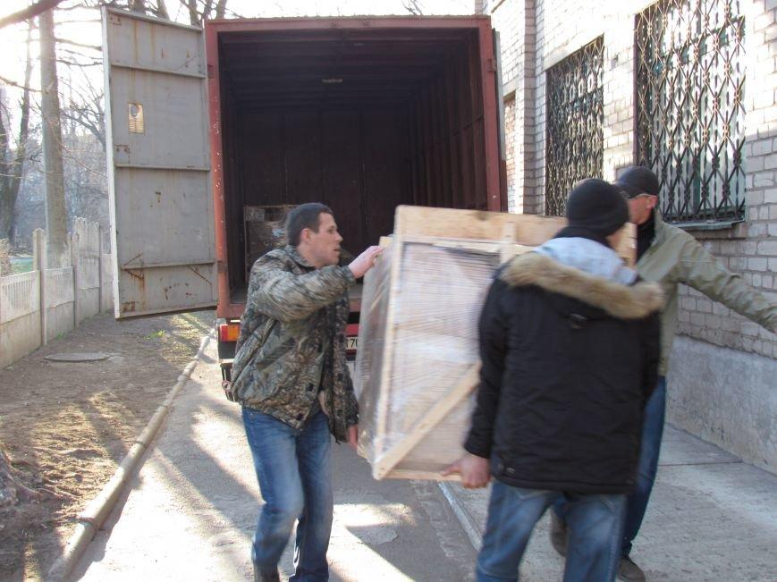 Мариупольский центр психологической помощи детям  получил первую партию мебели (ФОТОФАКТ), фото-3
