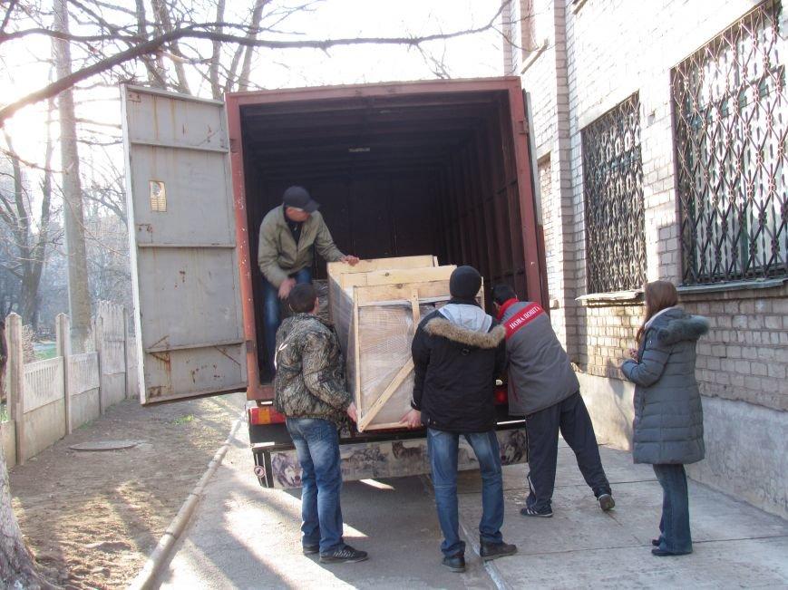 Мариупольский центр психологической помощи детям  получил первую партию мебели (ФОТОФАКТ), фото-2