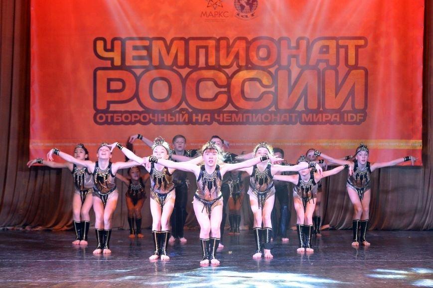 Симферопольцы будут представлять Россию на Чемпионате мира по современным танцам в Италии (ФОТО), фото-1