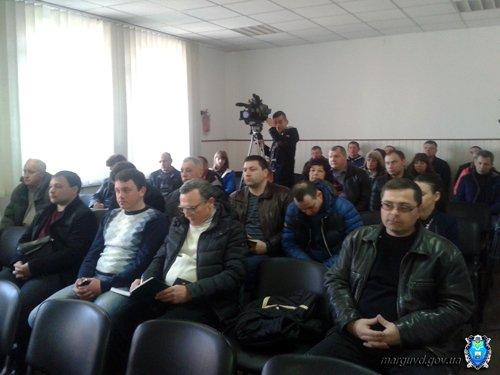 В Мариуполе водители маршруток 45 раз нарушили ПДД, фото-1