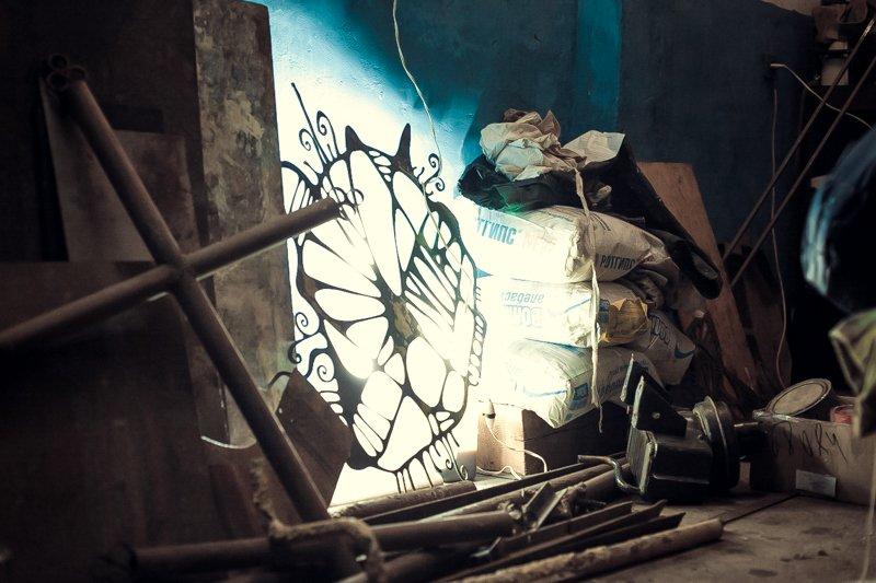 Скульптор Сергей Дементьев: «В этой никчёмности искусства происходят и ужасы, и события. И оно влияет, хотим мы или нет, на нашу жизнь», фото-1