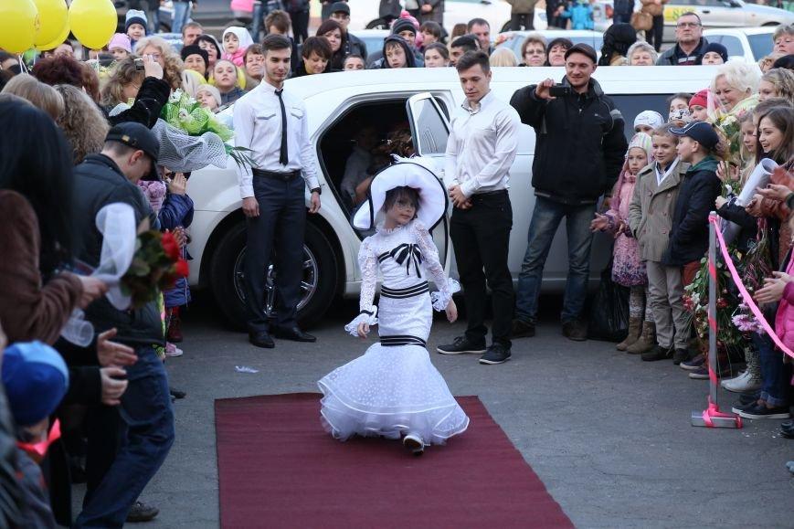 В Николаеве выбрали Малышку «на миллион» (ФОТО) (фото) - фото 2