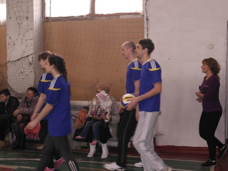 В Красноармейске проходит спартакиада учителей (ФОТО), фото-2