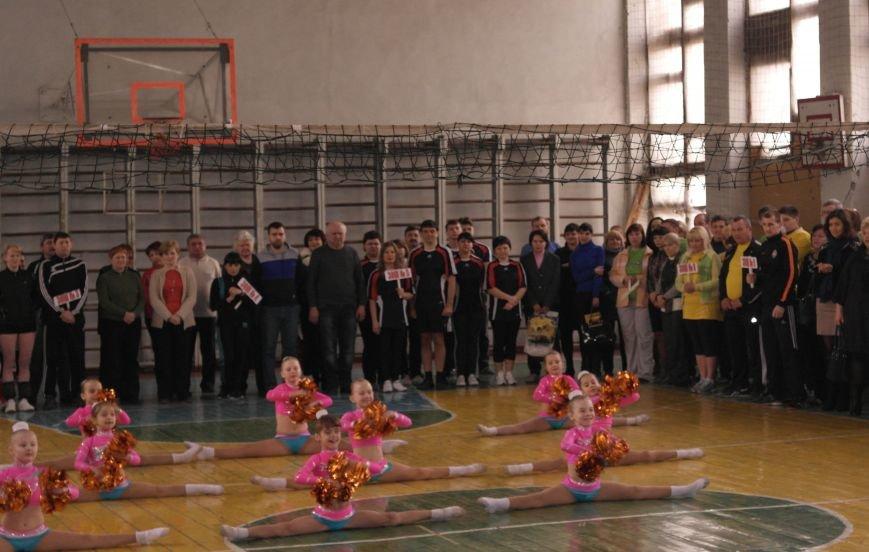 В Красноармейске проходит спартакиада учителей (ФОТО), фото-4