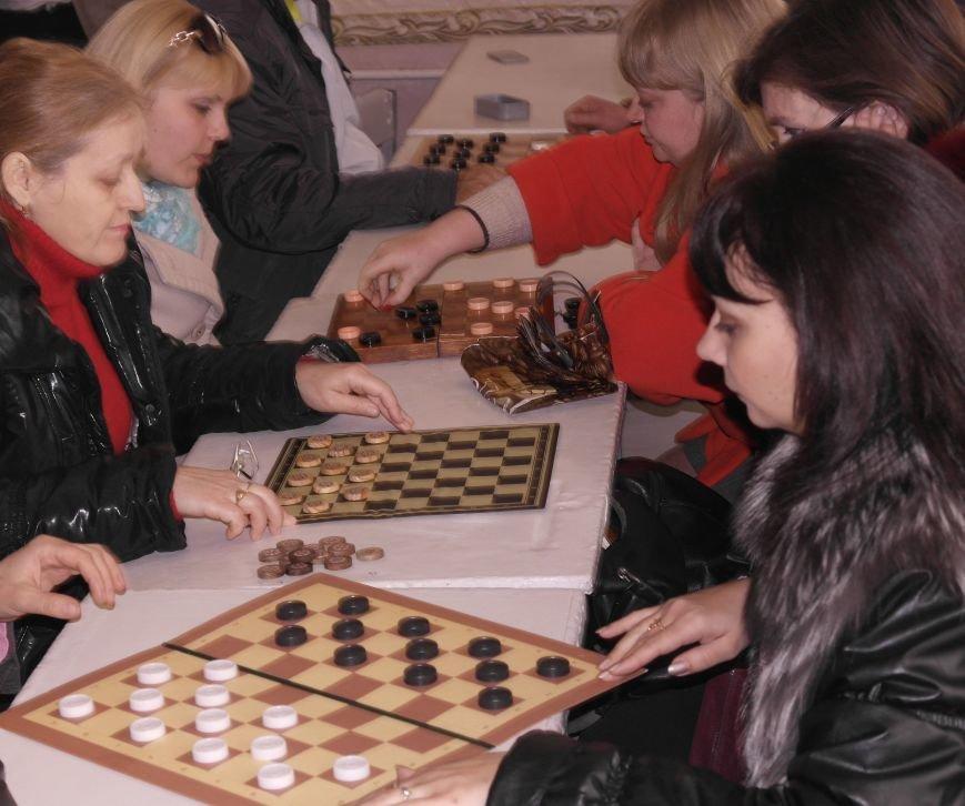 В Красноармейске проходит спартакиада учителей (ФОТО), фото-8