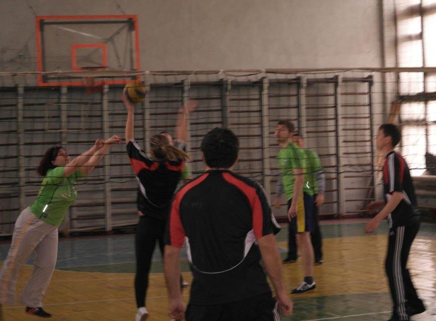 В Красноармейске проходит спартакиада учителей (ФОТО), фото-6