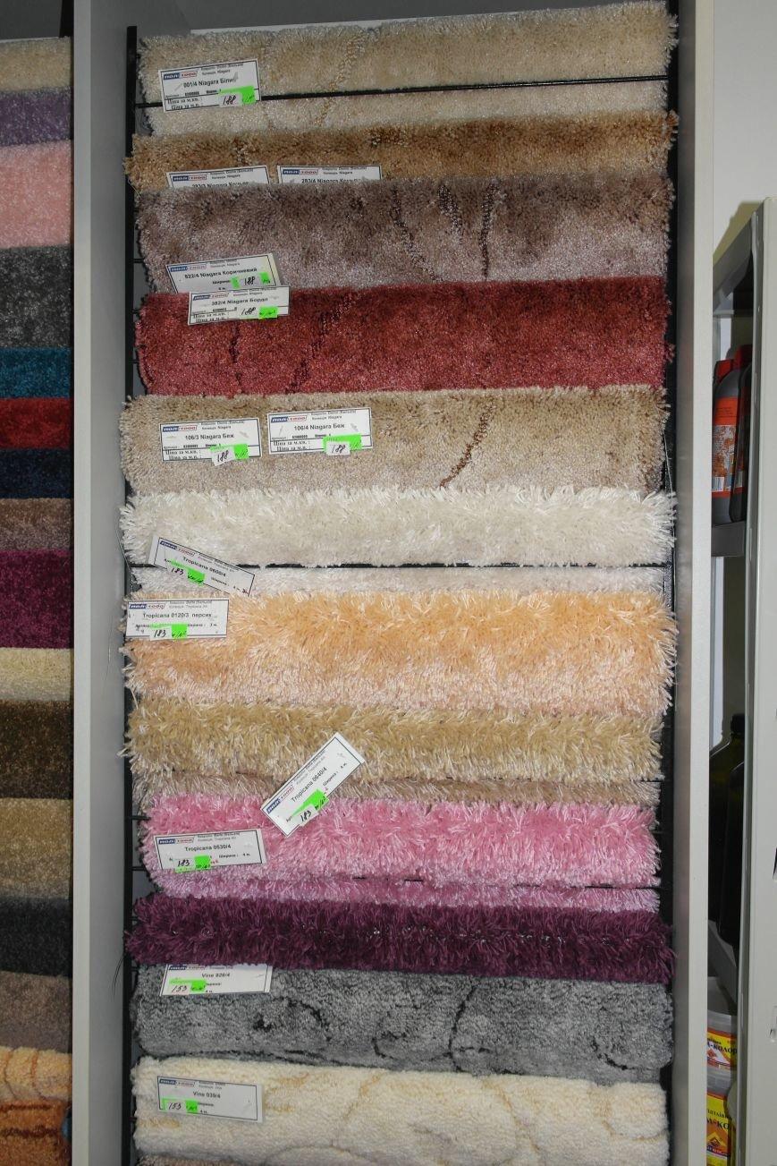 Добро пожаловать в магазин отделочных материалов «Ваш Дом»!, фото-5