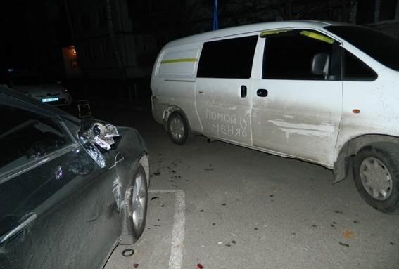 В Киеве задержали пьяного мужчину с автоматом (ФОТО) (фото) - фото 1