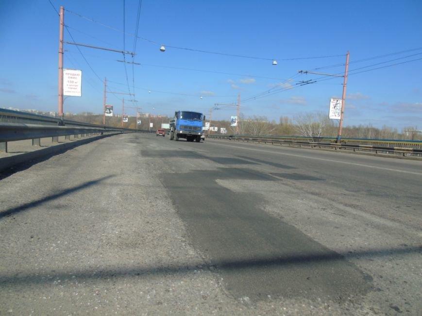 В Николаеве «латают» мосты (ФОТО) (фото) - фото 5