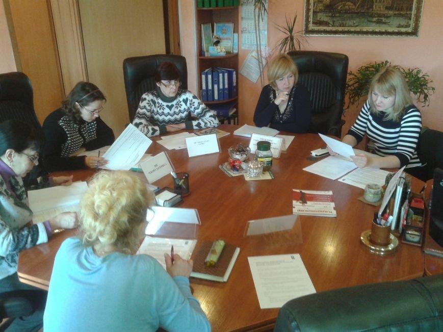 В Димитрове планируется создать рабочие места для переселенцев из зоны АТО, фото-2