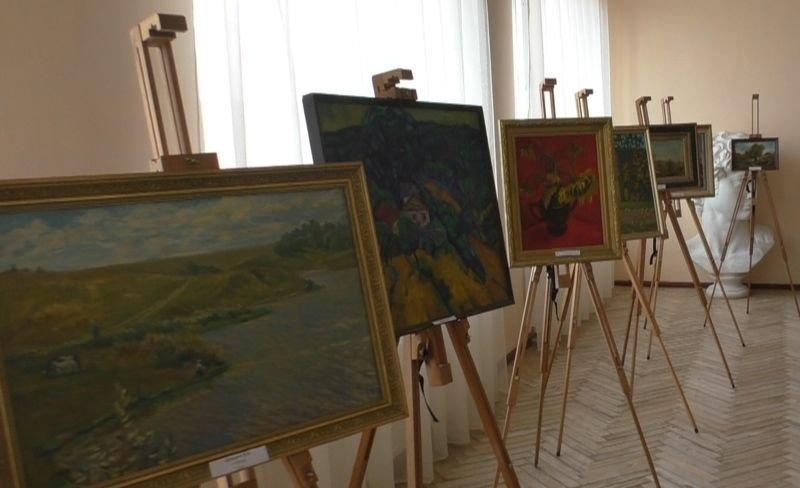 День работника культуры в Енакиево, фото-19