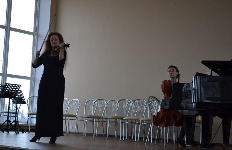 День работника культуры в Енакиево, фото-6