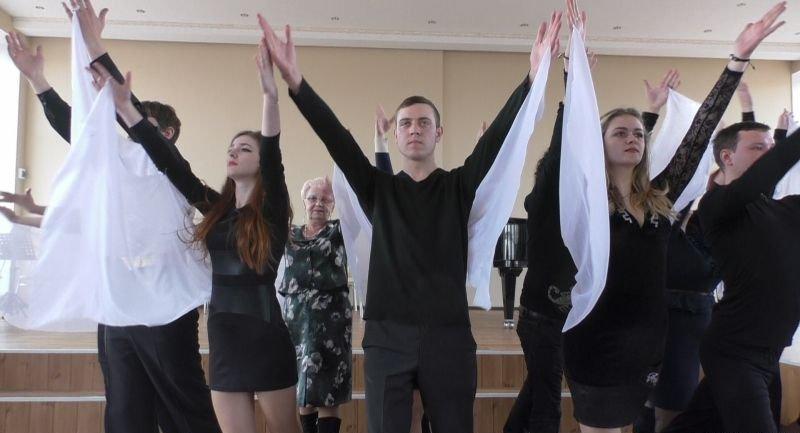 День работника культуры в Енакиево, фото-12