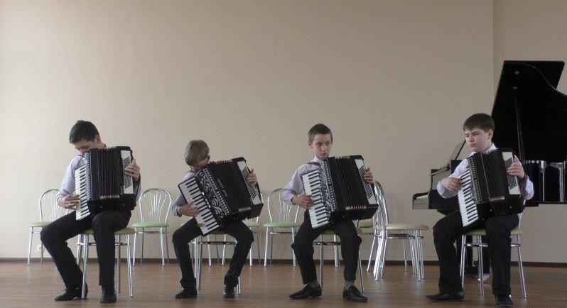 День работника культуры в Енакиево, фото-10