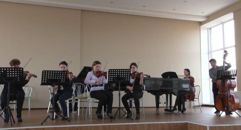 День работника культуры в Енакиево, фото-4
