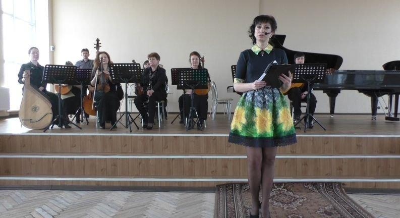 День работника культуры в Енакиево, фото-7