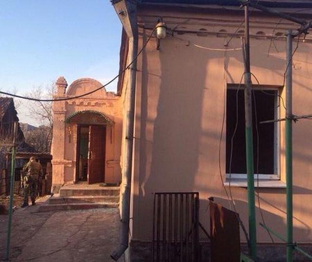 В Мариуполе застрелился убийца Виталия Мандрыка (ФОТО), фото-1