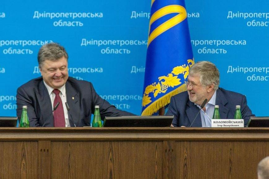 порошенко в днепре8