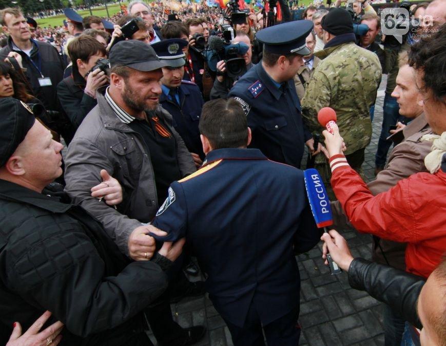 Убитый в Донецке полевый командир «Цыган» принимал участие в расправе над дирижером, сыгравшим гимн Украины  (ФОТО, ВИДЕО) (фото) - фото 2