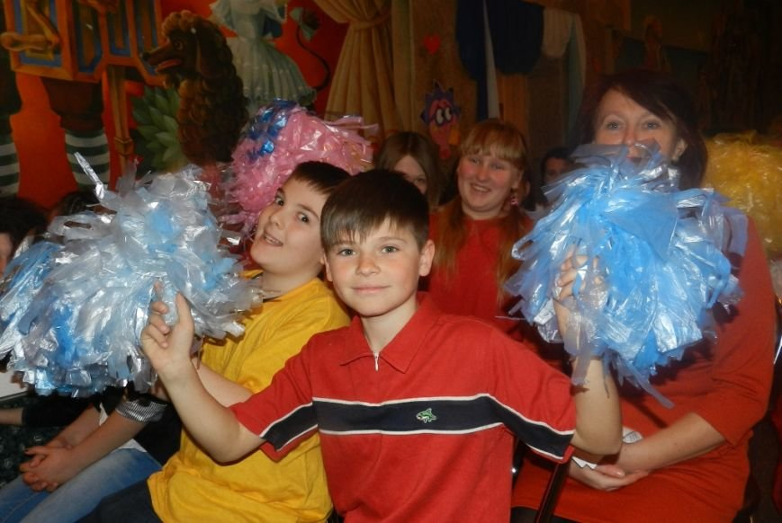 В Херсоне прошел районный этап Всеукраинского фестиваля дружин юных пожарных (фото) (фото) - фото 1