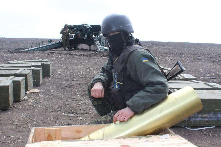 Защитники Мариуполя уничтожили врага из «Гиацинта» (ФОТОРЕПОРТАЖ), фото-6