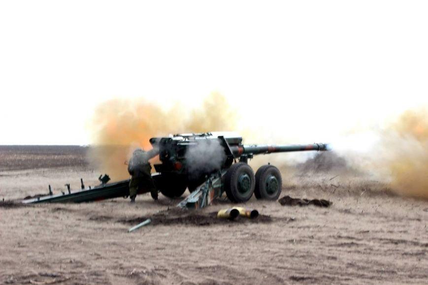 Защитники Мариуполя уничтожили врага из «Гиацинта» (ФОТОРЕПОРТАЖ), фото-8