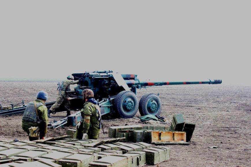 Защитники Мариуполя уничтожили врага из «Гиацинта» (ФОТОРЕПОРТАЖ), фото-9