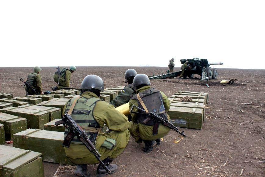 Защитники Мариуполя уничтожили врага из «Гиацинта» (ФОТОРЕПОРТАЖ), фото-14