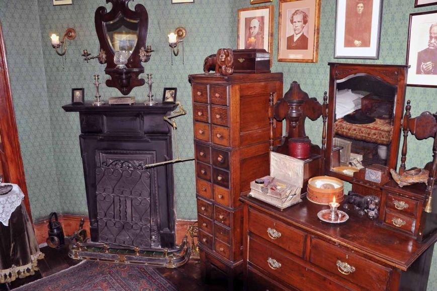25 лет назад открылся музей Шерлока Холмса (фото) (фото) - фото 4