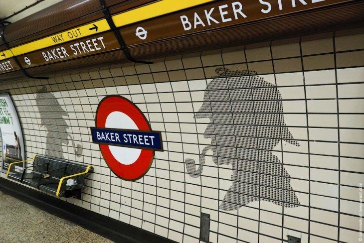 25 лет назад открылся музей Шерлока Холмса (фото) (фото) - фото 6
