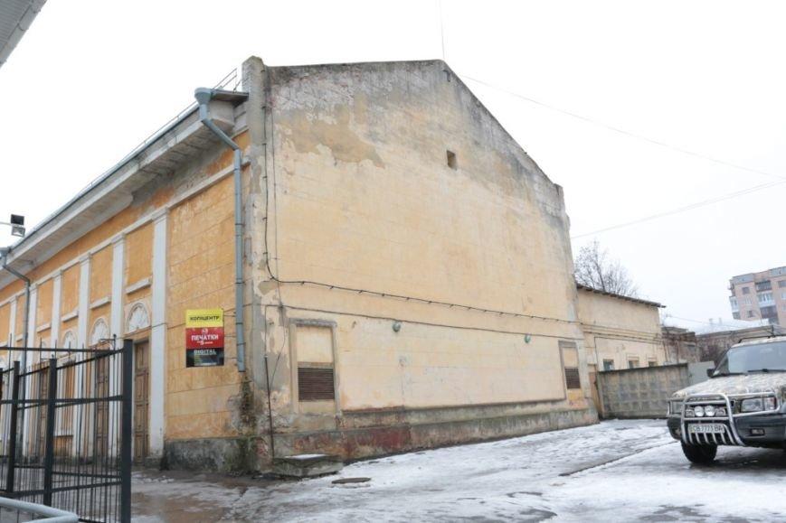 Кинотеатр имени Щорса: усыпить или оживить?, фото-6