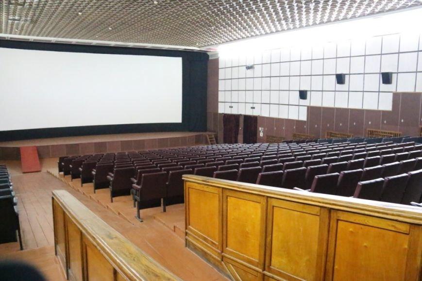 Кинотеатр имени Щорса: усыпить или оживить?, фото-8