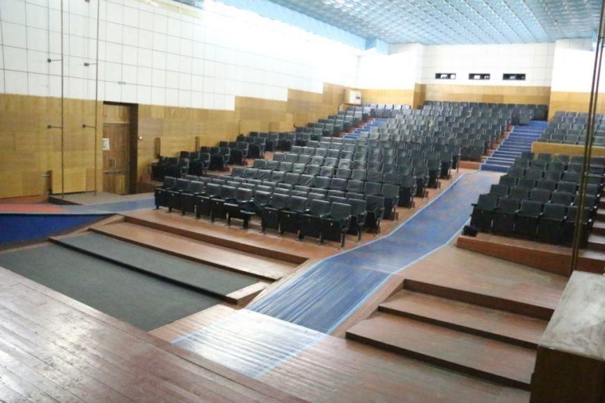 Кинотеатр имени Щорса: усыпить или оживить?, фото-27