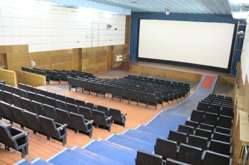 Кинотеатр имени Щорса: усыпить или оживить?, фото-28