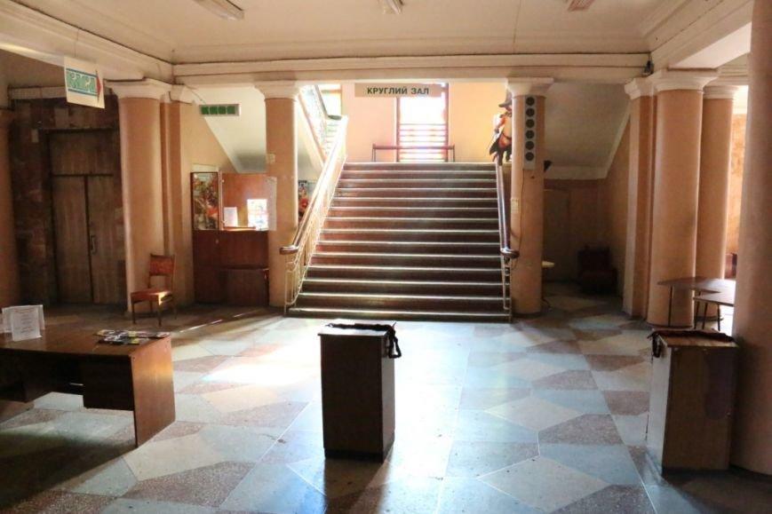 Кинотеатр имени Щорса: усыпить или оживить?, фото-33