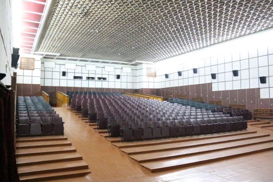 Кинотеатр имени Щорса: усыпить или оживить?, фото-25