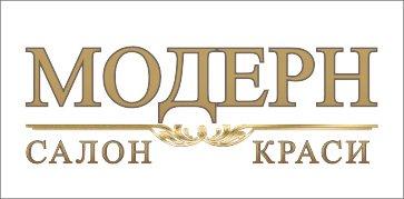модерн лого