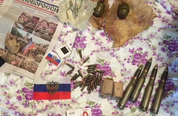 СБУ предотвратила теракт в Днепропетровске (фото) - фото 1
