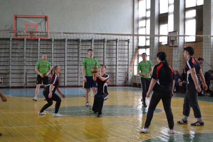 В Красноармейске состоялась спартакиада работников образования «Здоровье» (результаты), фото-6