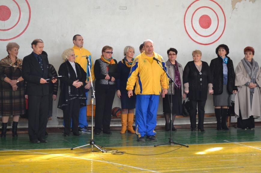 В Красноармейске состоялась спартакиада работников образования «Здоровье» (результаты), фото-2