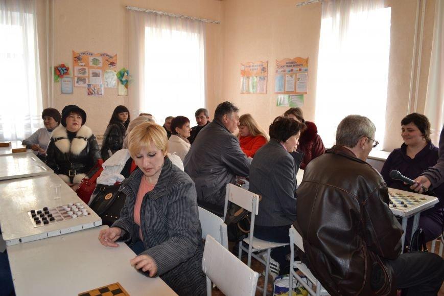 В Красноармейске состоялась спартакиада работников образования «Здоровье» (результаты), фото-4