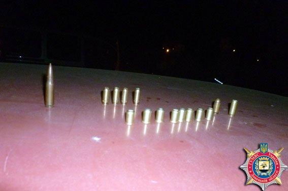 """За хранение патронов мариупольцу """"светит""""от 3 до 15 лет (ФОТО) (фото) - фото 1"""
