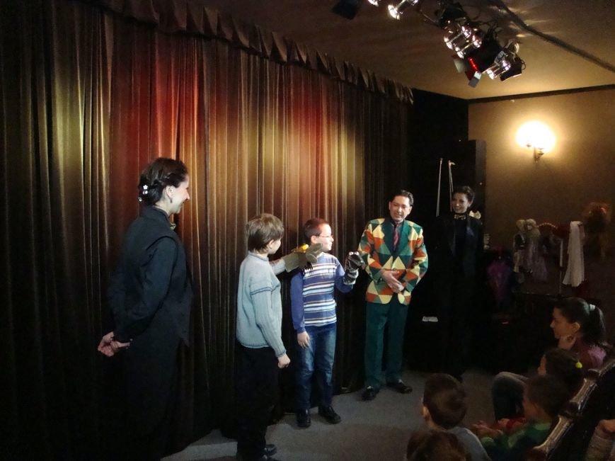 Актер-кукольник Руслан Чистяков: «В нашем театре куклы оживают еще за кулисами» (фото) - фото 2