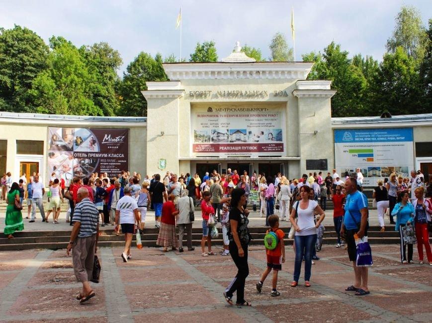 Замечательные санатории Трускавца подарят людям здоровье (фото) - фото 3