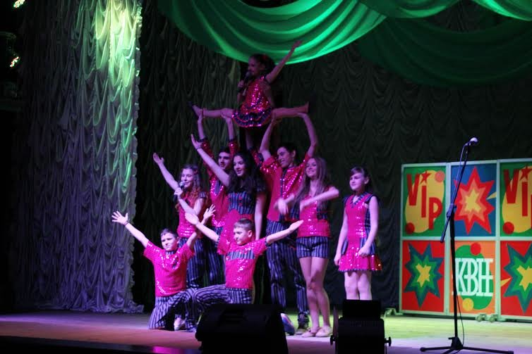 На Днепропетровщине выбрали лучших актеров среди школьников (фото) - фото 2