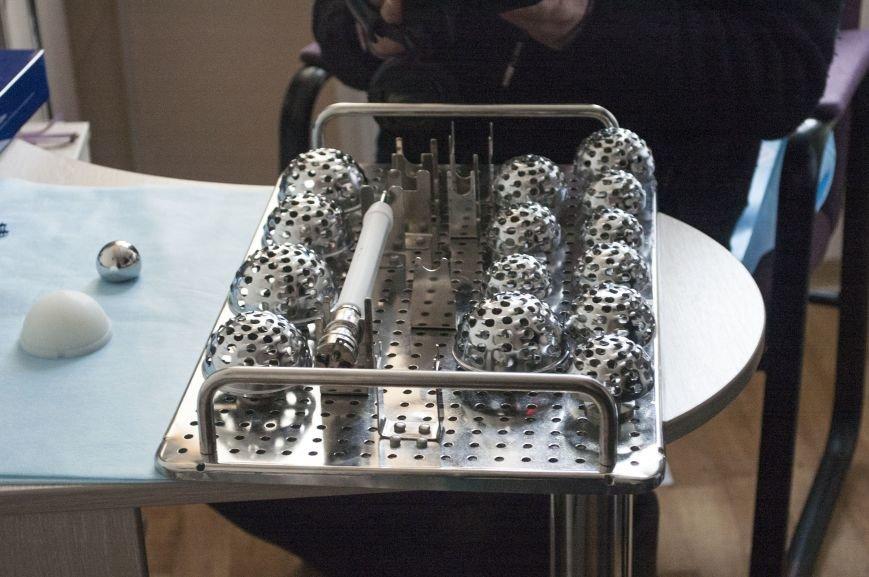 В новом оперблоке Запорожской горбольницы врачи поставили на ноги уже 12 пациентов (ФОТОРЕПОРТАЖ), фото-6