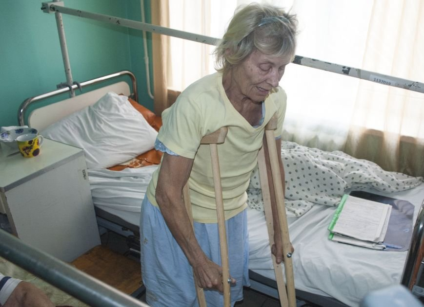 В новом оперблоке Запорожской горбольницы врачи поставили на ноги уже 12 пациентов (ФОТОРЕПОРТАЖ), фото-11