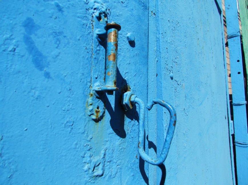 Фотопятница: «Портал в неведомое», фото-14