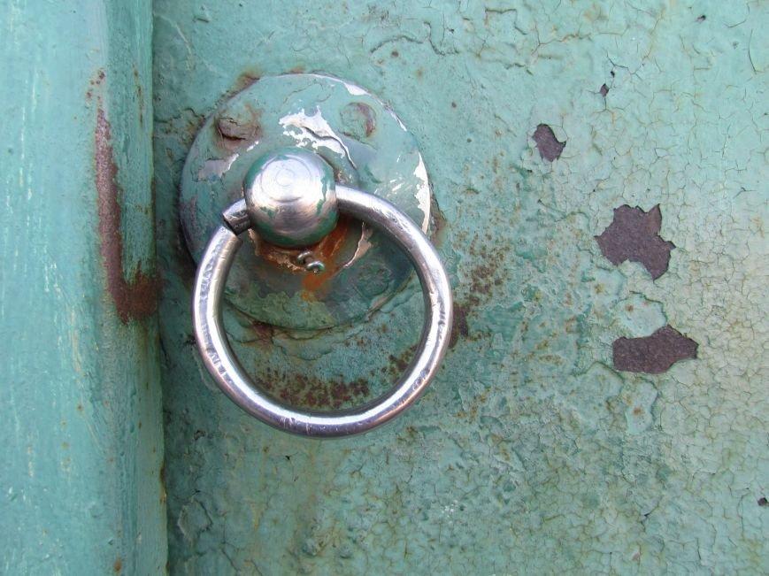 Фотопятница: «Портал в неведомое», фото-11